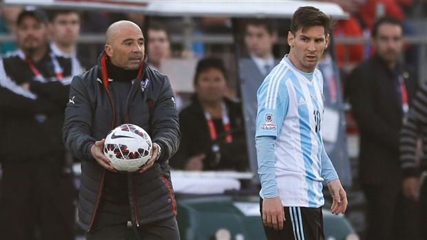 HLV Jorge Sampaoli chính thức dẫn dắt ĐT Argentina - Ảnh 5.