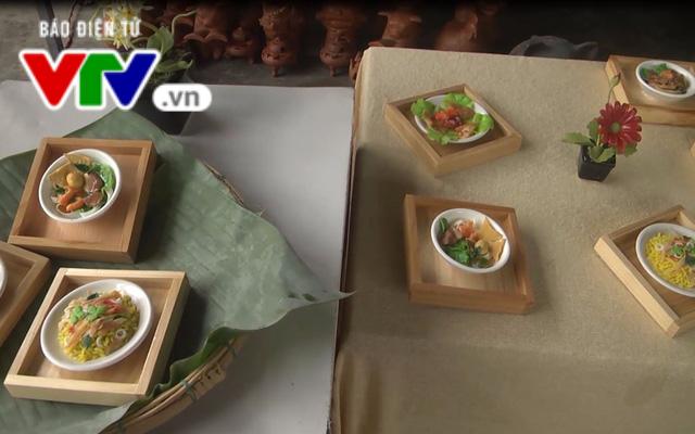 Hội An ra mắt sản phẩm mới Dấu ấn ẩm thực - Ảnh 1.