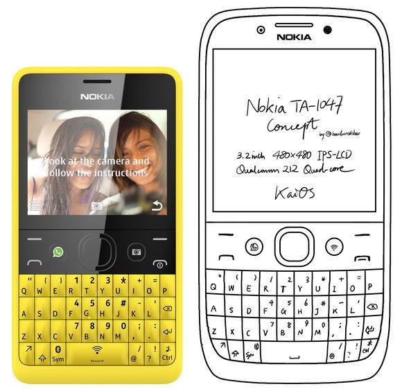 Sau Nokia 3310, huyền thoại Nokia E71 chuẩn bị được hồi sinh - Ảnh 2.