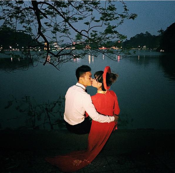 Hà Nội là thiên đường cho nhiếp ảnh - Ảnh 1.