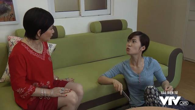 Những người nhiều chuyện - Tập 10: Nằm vùng giỏi như ô sin Chanh (Việt Hoa) cảnh sát cũng phải chào thua - Ảnh 1.
