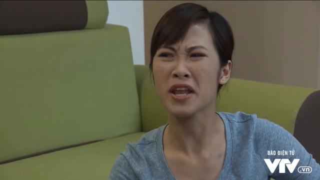 Những người nhiều chuyện - Tập 10: Nằm vùng giỏi như ô sin Chanh (Việt Hoa) cảnh sát cũng phải chào thua - Ảnh 2.