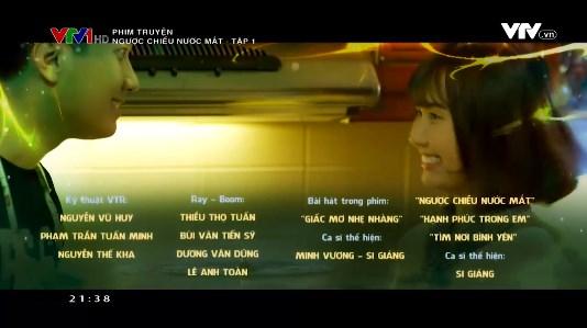 Hóa ra Ngược chiều nước mắt có đến 4 ca khúc nhạc phim - Ảnh 1.