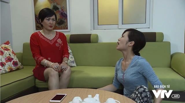 Những người nhiều chuyện - Tập 10: Nằm vùng giỏi như ô sin Chanh (Việt Hoa) cảnh sát cũng phải chào thua - Ảnh 3.