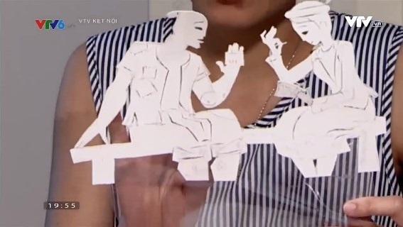 Phim hoạt hình Ngày xưa cổ tích - Điểm hẹn mới cho trẻ nhỏ sắp lên sóng VTV7 - ảnh 3