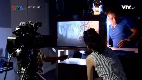 Phim hoạt hình Ngày xưa cổ tích - Điểm hẹn mới cho trẻ nhỏ sắp lên sóng VTV7 - ảnh 5