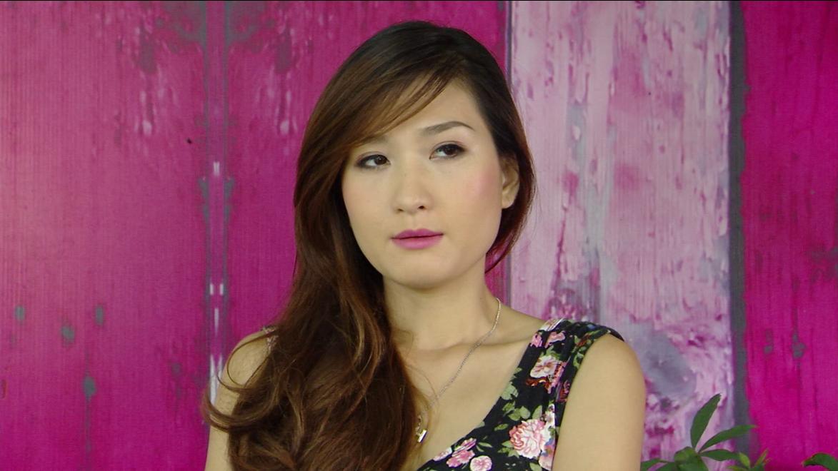 Phim Giao mùa - Tập 3: Hòa (MC Thanh Huyền) ghen tím mặt vì bạn trai Hoàng Trung (Tiến Lộc) đi theo gái bao