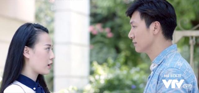 Ngược chiều nước mắt - Tập 3: Mai (Phương Oanh) sắp làm đám cưới với Sơn (Hà Việt Dũng), Châu (Trang Cherry) chọc ngoáy đủ điều - Ảnh 7.