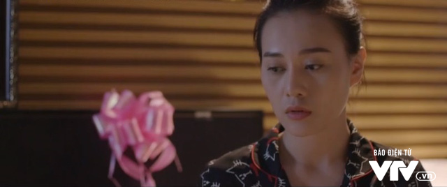 Ngược chiều nước mắt - Tập 5: Cuộc sống hôn nhân không như mơ, Mai (Phương Oanh) bị bỏ rơi ngay đêm tân hôn - Ảnh 5.