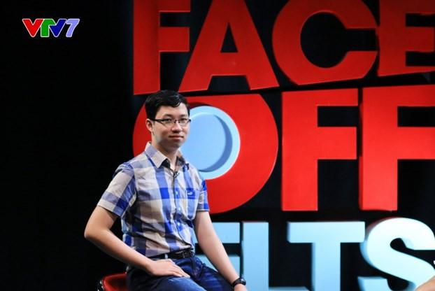 Cậu bé Google bật mí bí quyết học tập tại IELTS FACE-OFF - Ảnh 1.