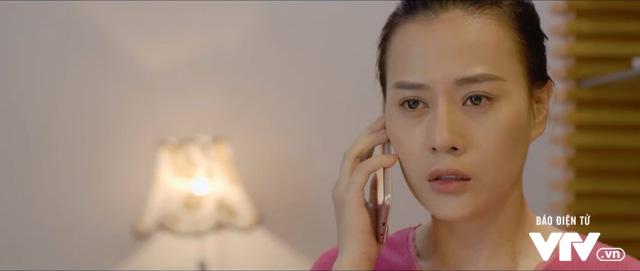 Ngược chiều nước mắt - Tập 11: Châu (Trang Cherry) trơ trẽn tỏ ý muốn Mai (Phương Oanh) ly dị Sơn (Hà Việt Dũng) - Ảnh 2.