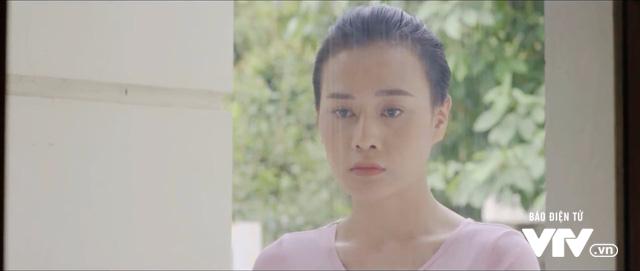 Ngược chiều nước mắt - Tập 11: Châu (Trang Cherry) trơ trẽn tỏ ý muốn Mai (Phương Oanh) ly dị Sơn (Hà Việt Dũng) - Ảnh 4.