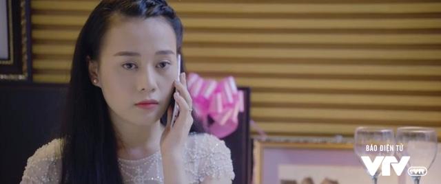 Ngược chiều nước mắt - Tập 5: Cuộc sống hôn nhân không như mơ, Mai (Phương Oanh) bị bỏ rơi ngay đêm tân hôn - Ảnh 2.