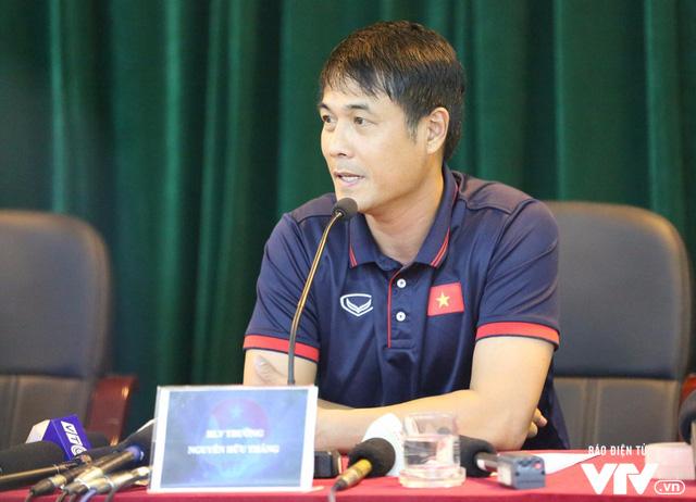 Mục tiêu tại SEA Games 29: ĐT nữ Việt Nam giành HCV, U22 Việt Nam vào chung kết - Ảnh 2.