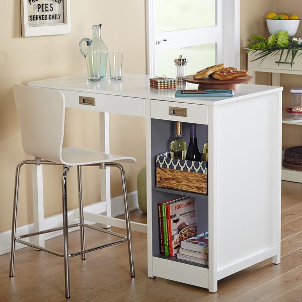 Ý tưởng đưa những bộ bàn ăn độc đáo vào không gian nhỏ hẹp - Ảnh 14.