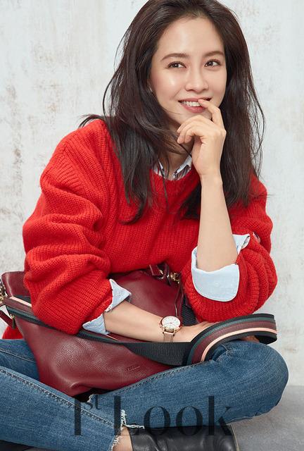 Song Ji Hyo đẹp rạng rỡ không tì vết - Ảnh 1.