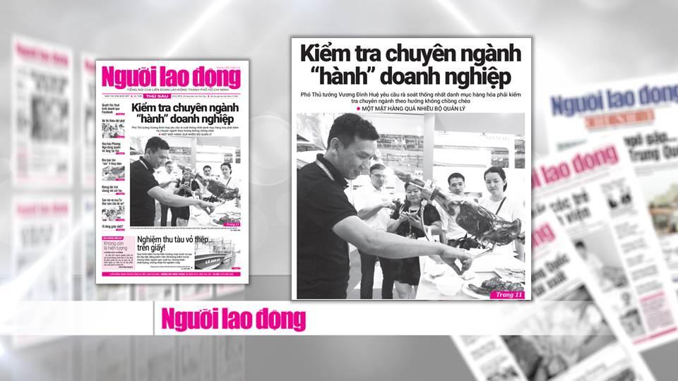 Tại sao nhiều doanh nghiệp Việt mãi không lớn được?