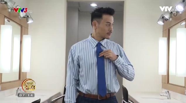 Cách chọn cà vạt giúp phái mạnh hút hồn mọi cô gái - Ảnh 5.