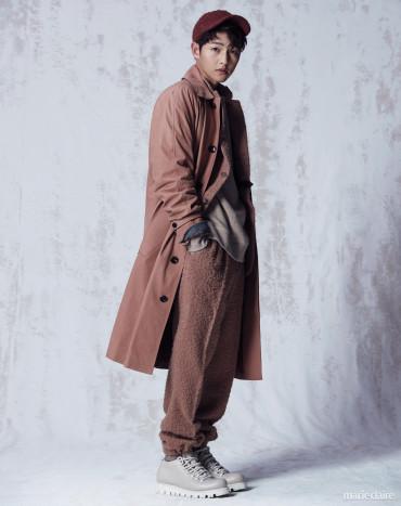Chồng chưa cưới của Song Hye Kyo trông như một cậu nhóc - Ảnh 6.