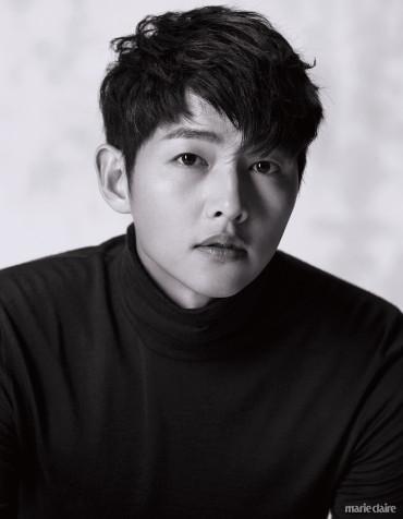 Chồng chưa cưới của Song Hye Kyo trông như một cậu nhóc - Ảnh 7.