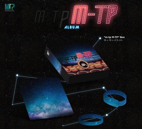Đập hộp album đầu tay của Sơn Tùng M-TP - Ảnh 1.