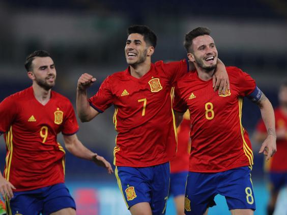 Giải U21 châu Âu 2017: Những ngôi sao trẻ đáng chờ đợi - Ảnh 2.