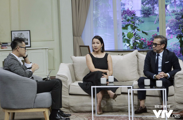 NTK Thuận Nguyễn tiết lộ về ngôi nhà của mình trong Bản thiết kế cuộc sống - Ảnh 4.