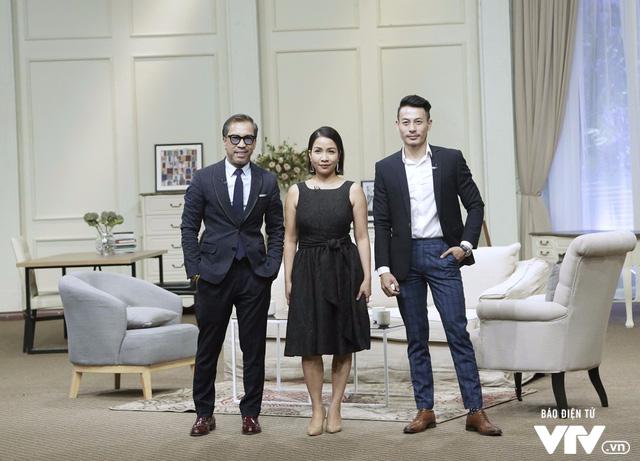 NTK Thuận Nguyễn tiết lộ về ngôi nhà của mình trong Bản thiết kế cuộc sống - Ảnh 1.
