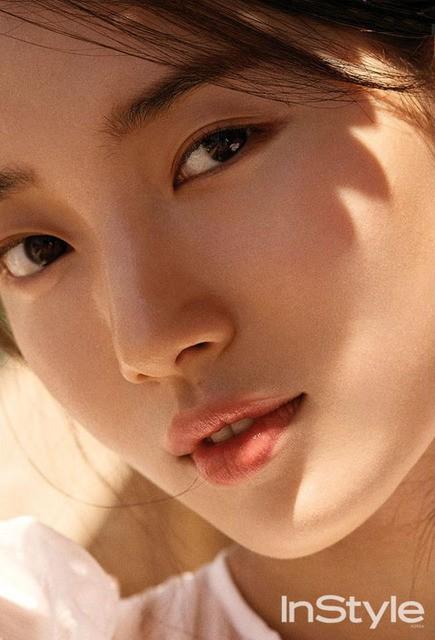Sau khi chia tay Lee Min Ho, Suzy ngày càng đẹp hơn - Ảnh 3.