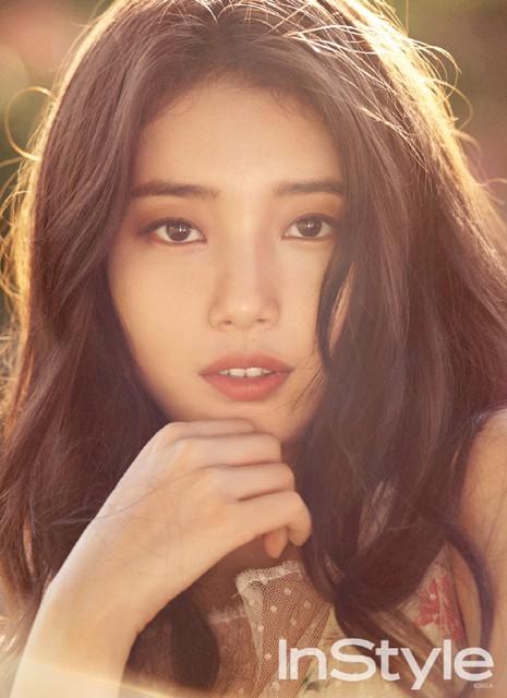 Sau khi chia tay Lee Min Ho, Suzy ngày càng đẹp hơn - Ảnh 1.