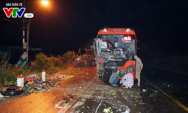Tai nạn giao thông liên hoàn tại Gia Lai, 1 người tử vong tại chỗ - Ảnh 2.