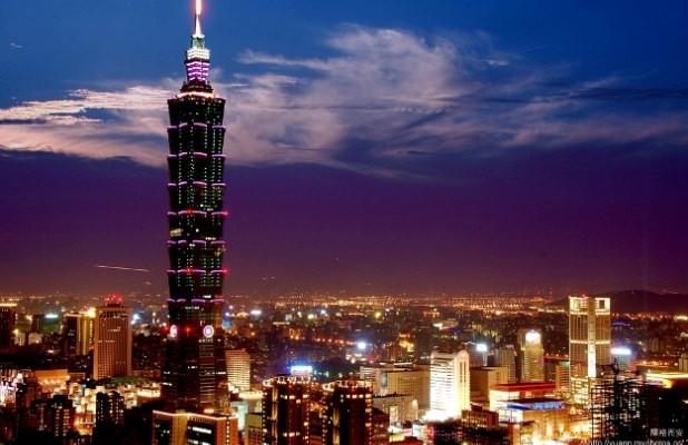 Chiêm ngưỡng những tòa nhà chọc trời cao nhất thế giới - Ảnh 10.