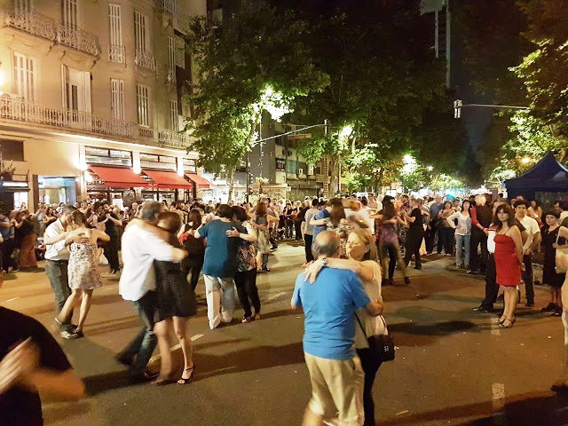 Tango - Điểm nhấn thú vị của Buenos Aires, Argentina - ảnh 6