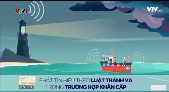 Hướng dẫn tàu thuyền tránh trú bão an toàn - ảnh 2