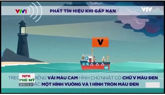 Hướng dẫn tàu thuyền tránh trú bão an toàn - ảnh 3