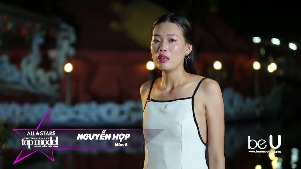 Vietnam's Next Top Model 2017: Bí mật Cổ Loa thành có gì khiến các thí sinh khiếp sợ đến thế?