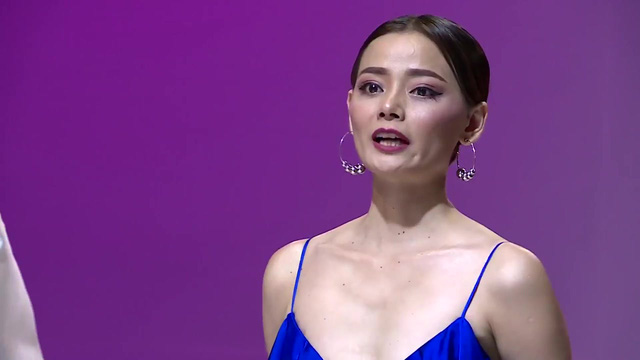 Hữu Vi bị đàn áp, chị đại của nhà chung Top Model ra uy - Ảnh 2.