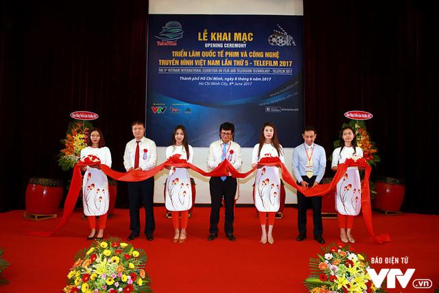 Telefilm 2017 sẽ giúp ngành truyền hình Việt Nam có những bước phát triển mạnh mẽ - Ảnh 1.