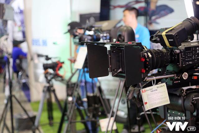 Telefilm 2017: Không khí tưng bừng và sôi động trong ngày khai mạc - Ảnh 8.