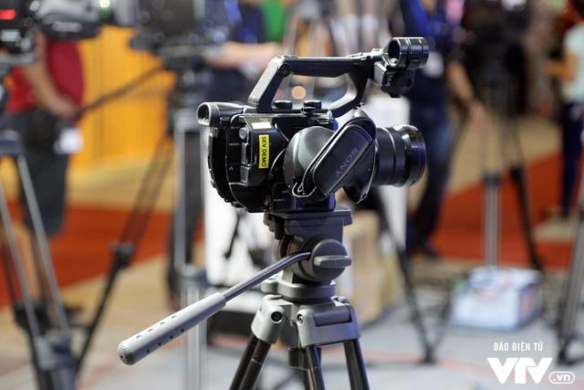 Telefilm 2017: Không khí tưng bừng và sôi động trong ngày khai mạc - Ảnh 7.