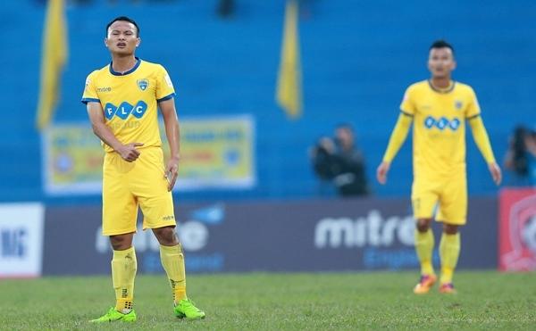 Cuộc đua vô địch V.League 2017: FLC Thanh Hóa và chặng đường khó khăn trước mắt