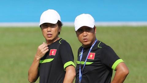 HLV Park Hang-seo đã chọn được trợ lý ở đội tuyển Việt Nam - Ảnh 2.