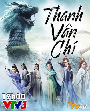 Phim truyền hình mới trên VTV3: Thanh vân chí - ảnh 1