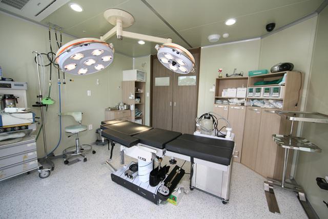 Kiểm toán Nhà nước kiến nghị xử lý lãng phí trong đầu tư trang thiết bị y tế