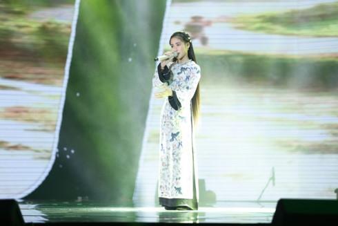 Nhìn lại top 15 thí sinh xuất sắc nhất của Giọng hát Việt nhí 2017 - Ảnh 13.