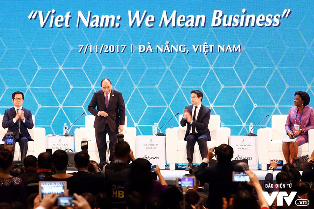 Hội nghị Thượng đỉnh Kinh doanh Việt Nam sẽ mở ra nhiều thời cơ hợp tác, đầu tư - Ảnh 3.