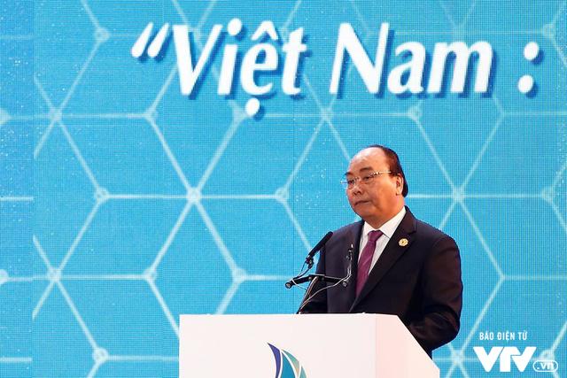 Hội nghị Thượng đỉnh Kinh doanh Việt Nam sẽ mở ra nhiều thời cơ hợp tác, đầu tư - Ảnh 1.
