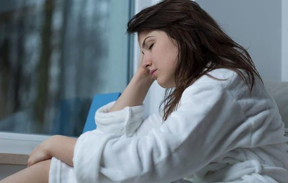 Những dấu hiệu cảnh báo bạn có thể bị ảnh hưởng nặng nề vì stress - Ảnh 10.