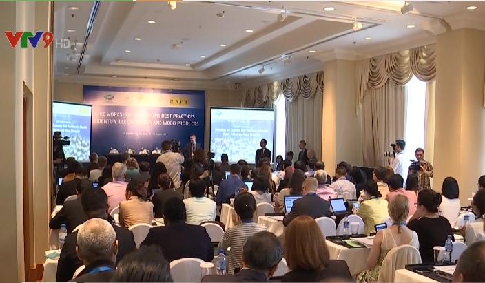 APEC chia sẻ kinh nghiệm và tiêu chuẩn của thành phố thông minh
