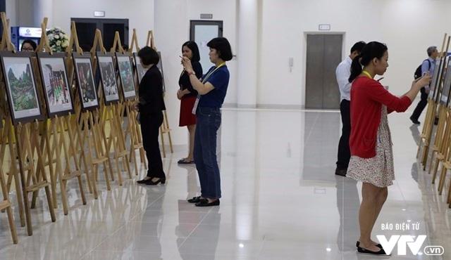 Triển lãm ảnh tại APEC 2017 góp phần quảng bá du lịch Việt Nam - Ảnh 2.